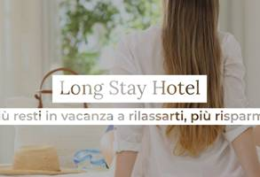 Long Stay Promotion