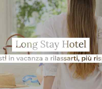 Offer Long Stay Promotion