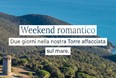 your weekend romance