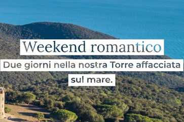 week end romantico