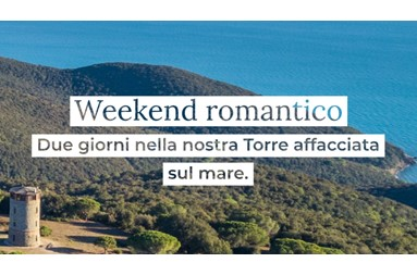 WEEK END ROMANTICO