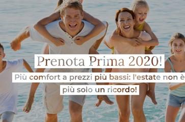 prenota prima 2020