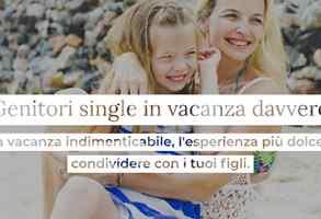 Genitori Single in Vacanza Davvero