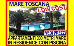Agence immobilière Acquamarina Marina di BIbbona