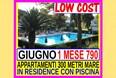 offerta intero mese di giugno 790 tutto incluso toscana marina di bibbona appartamento 300 metri dal mare in residence con piscina