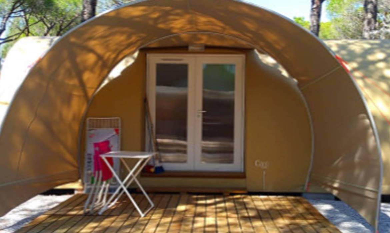Camper Arcobaleno Camping
