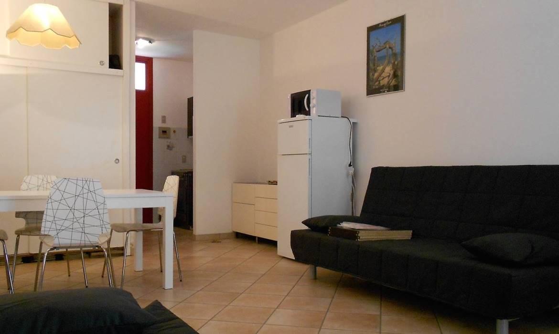 Residence Marinetta Vacanze