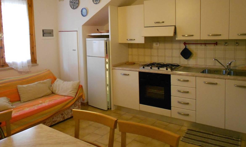 Residencia Marinetta Vacanze
