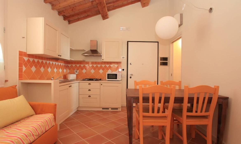 Casa rural Campallegro