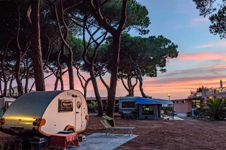 villaggio Argentario Camping Village Albinia