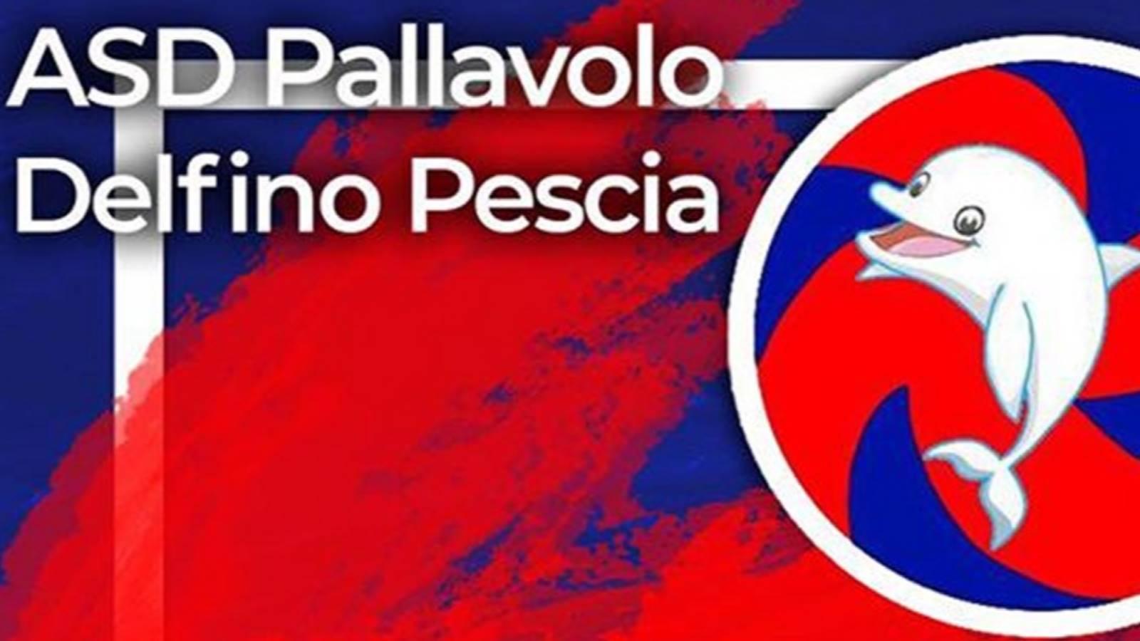 Squadra sportiva dilettantistica Pallavolo Delfino Pescia Pescia