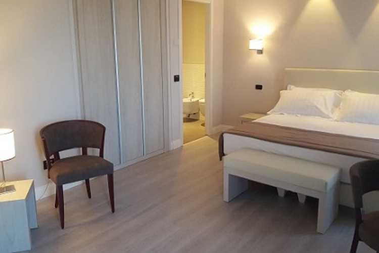 hotel Villa Barsanti Pietrasanta