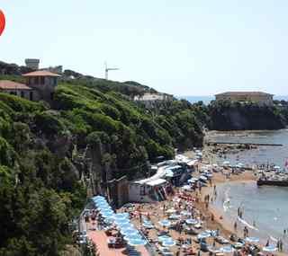 Offerta Luglio a due passi dalla spiaggia di Castiglioncello