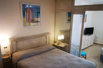 Apartment Agorà
