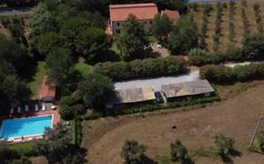 Casa rural Allumiere Campiglia Marittima
