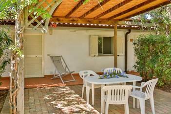 Farm Holidays Argentario Garden House