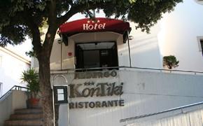 Hotel Kon Tiki San Vincenzo