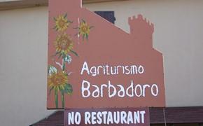 Agriturismo Barbadoro San Vincenzo
