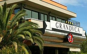 Hotel Granduca Grosseto