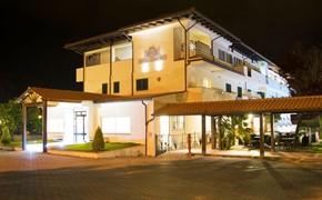 Hotel Tamerici Maciarello