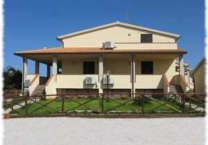 AGRITURISMO LE PAPERE