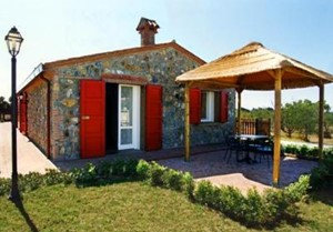 FARM HOLIDAYS ANTICO PODERE SAN FRANCESCO