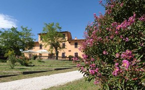 Bed and Breakfast Villa Boldrini Campiglia Marittima