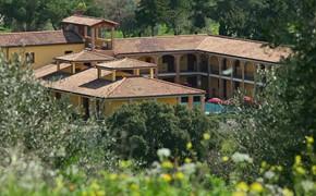 Hotel Le Querciolaie Talamone