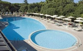 Hotel Marinetta Forte di Bibbona