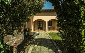 Agriturismo Terre dell'Amore Roselle
