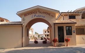 Residence Il Poderino Talamone