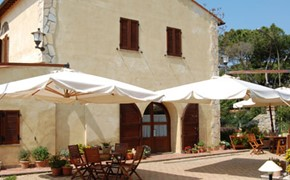 Bed and Breakfast Podere Turicchio Orbetello