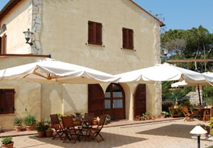 BED AND BREAKFAST PODERE TURICCHIO