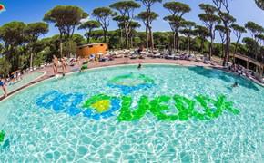 Campingplätze Cielo Verde Marina di Grosseto