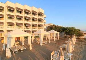 HOTEL SABBIA D ORO