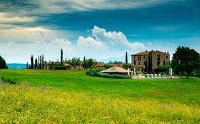 Farm Holidays Il Convento di Monte Pozzali Massa Marittima