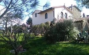 Landhäuser Borgo Fontelupo Roccastrada