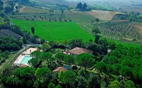 Farm Holidays Chiavicone Casale Marittimo