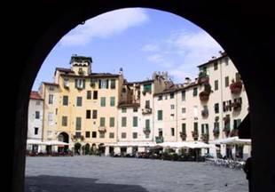 Mercato Medioevale di Santa Croce