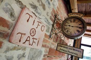 Room Il Borghetto Andrea Tafi