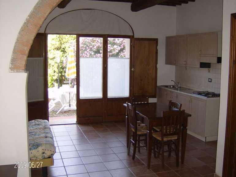 residence Il Granaio Riparbella