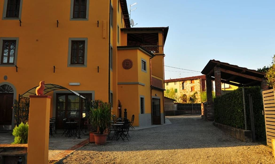 Bed and Breakfast I Casali di San Donato