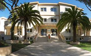 Hôtel Terme Marine Leopoldo II Marina di Grosseto