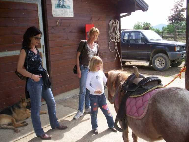 Farm Holidays Il Picchio Verde Licciana Nardi