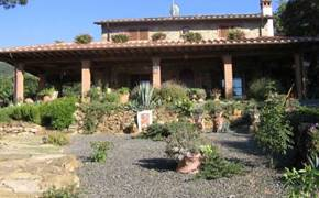 Bed and Breakfast San Sebastiano Scarlino