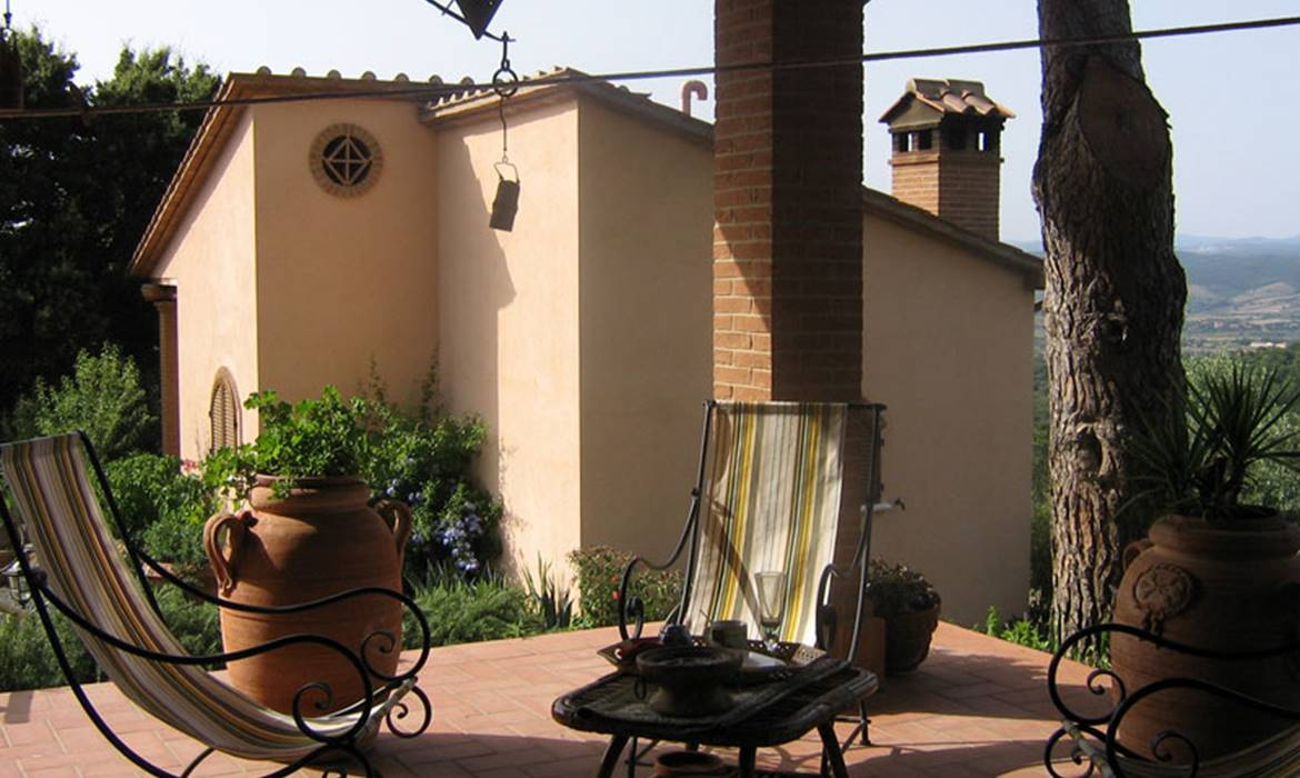 Bed and Breakfast San Sebastiano