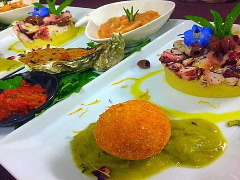 ristoranti pizzerie Pinetina Rosignano Marittimo