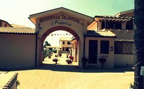 Wohnungen Poderino Talamone