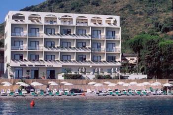 Hotel Baia d'Argento