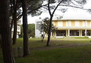 CASE VACANZA CENTRO SALVADOR ALLENDE